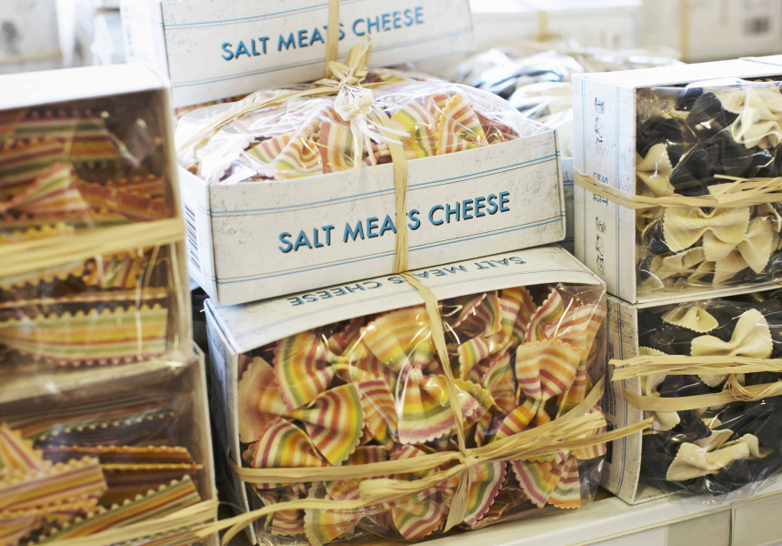 Salt Meats Cheese, Mosman