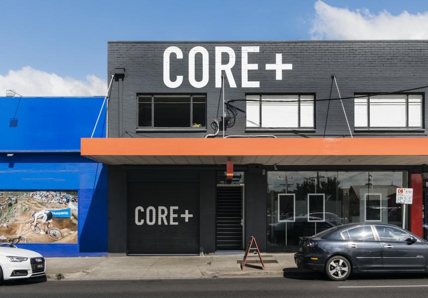 Core+, Preston