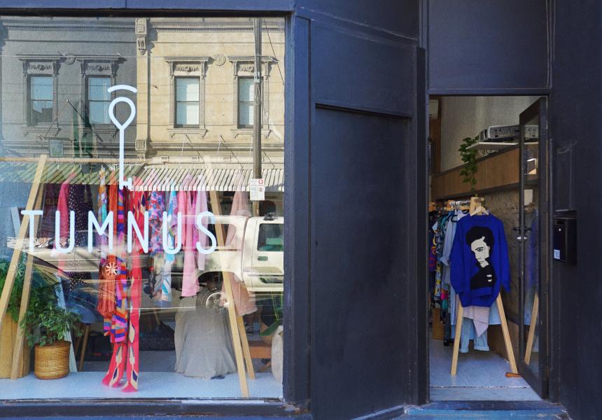 Tumnus Pop-Up Collingwood, Melbourne