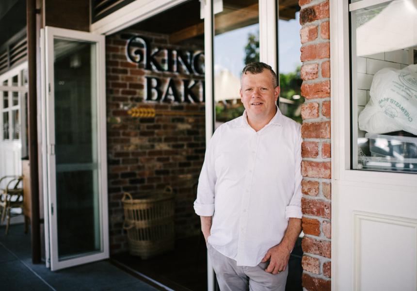 King Street Bakery's Shannon Kellam