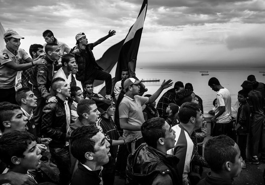 Kho, the Genesis of a Revolt © Romain Laurendeau, France