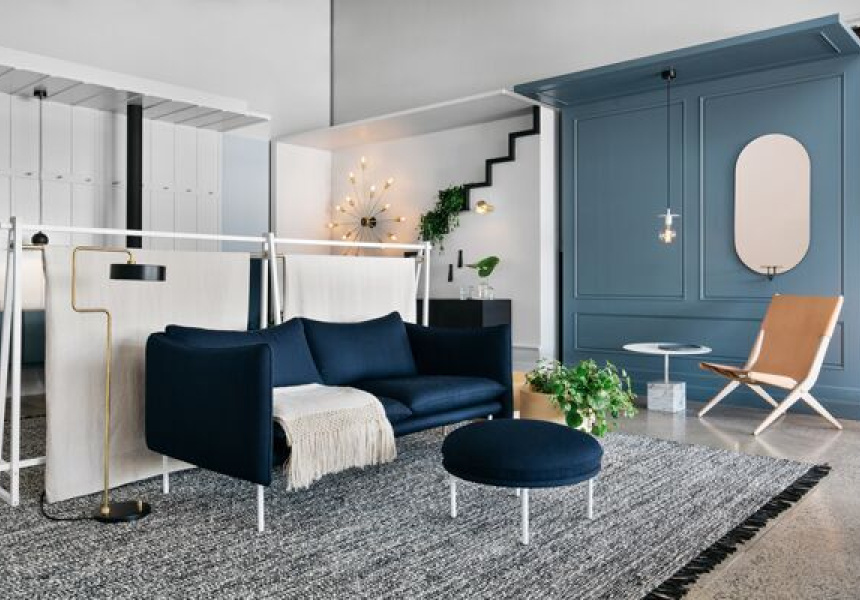 Scandinavian living in sydney broadsheet - Scandinavian furniture perth ...