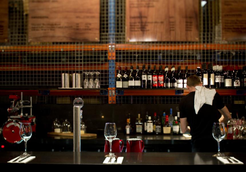 Mojo Wine Bar
