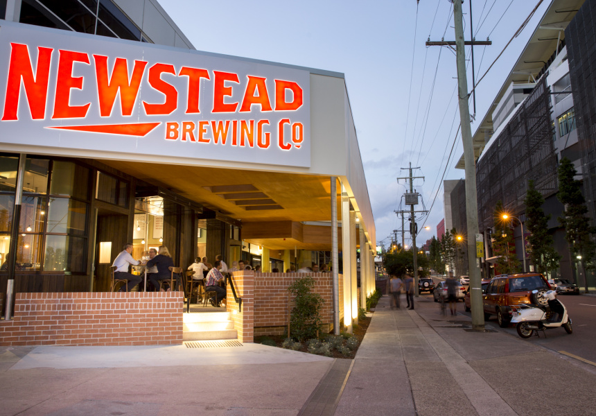 Newstead Brewing Co Milton