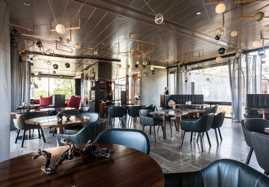 Penfold's Magill Estate Restaurant