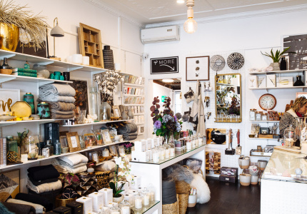 Sure, there are lots of wonderful homewares stores in Sydney, but here are our five favourites that inspire us every time we set foot in store.