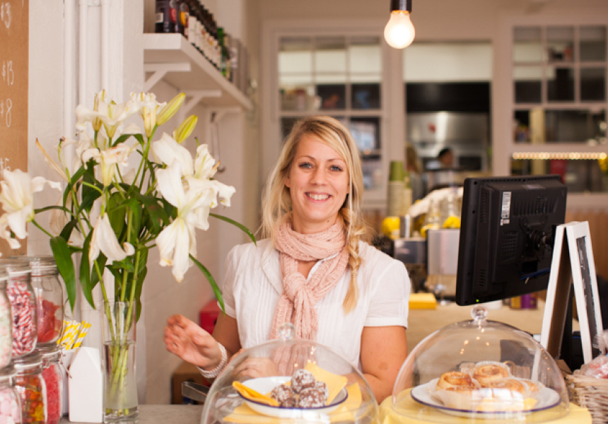 Linda Stanes, Fika Swedish Kitchen
