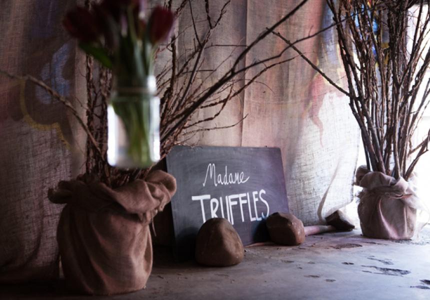 Madame Truffles