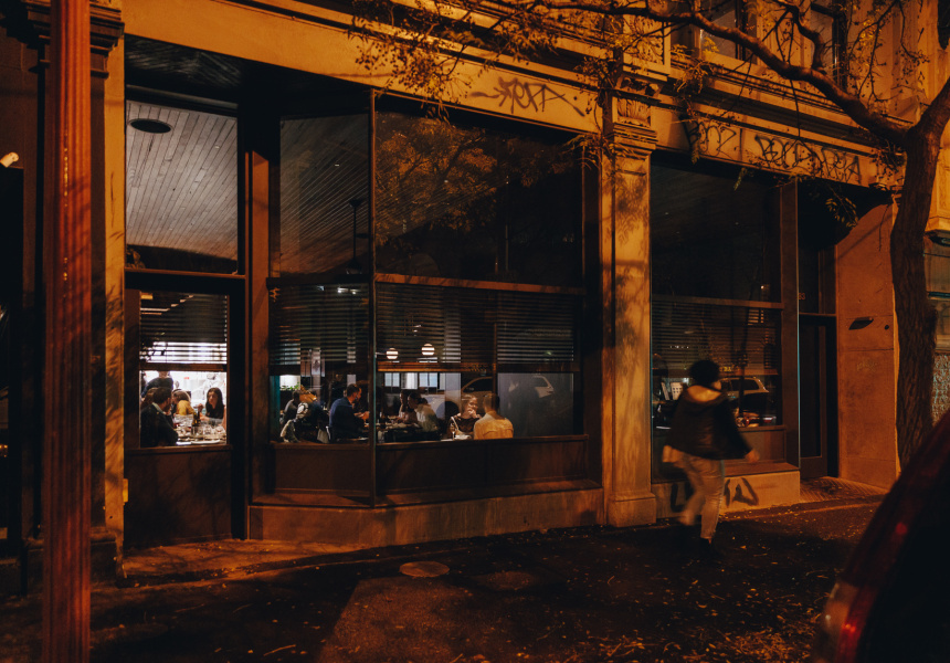 Poodle Bar & Bistro, Melbourne