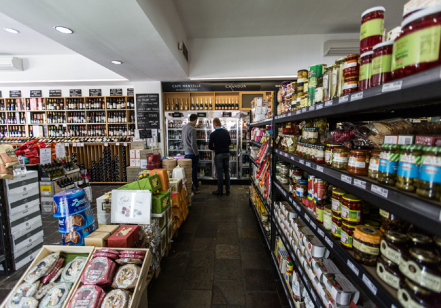 Italian Specialty Shops of Melbourne's North - Broadsheet