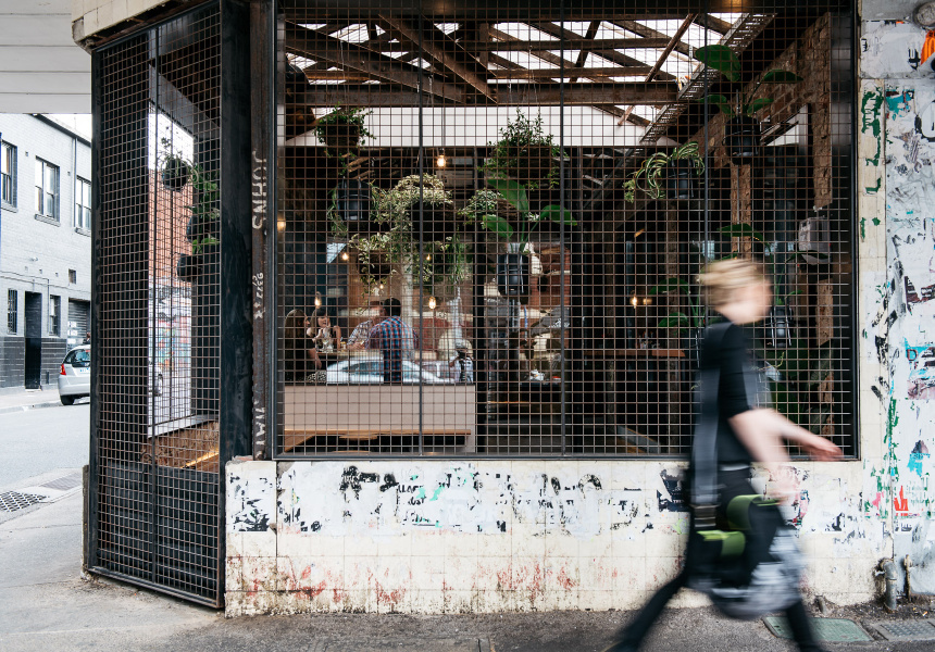 Hochi Mama Is Bringing Its Vietnamese Fusion To A New Outpost In Richmond With An Open Air Greenhouse And around the turn of the century in really gritty clubs and. hochi mama is bringing its vietnamese