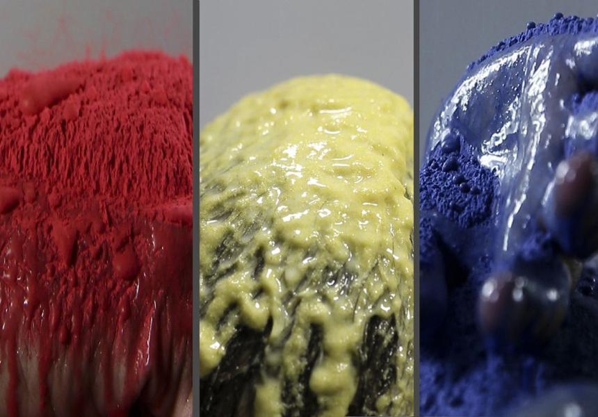 Basic Colour, 2010