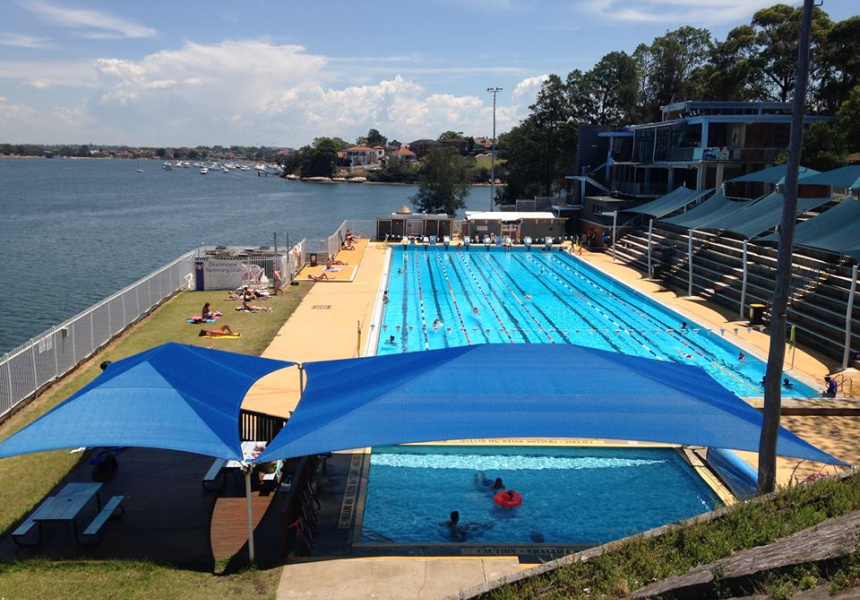 The best heated lap pools in sydney winter swimming - Heated public swimming pools sydney ...