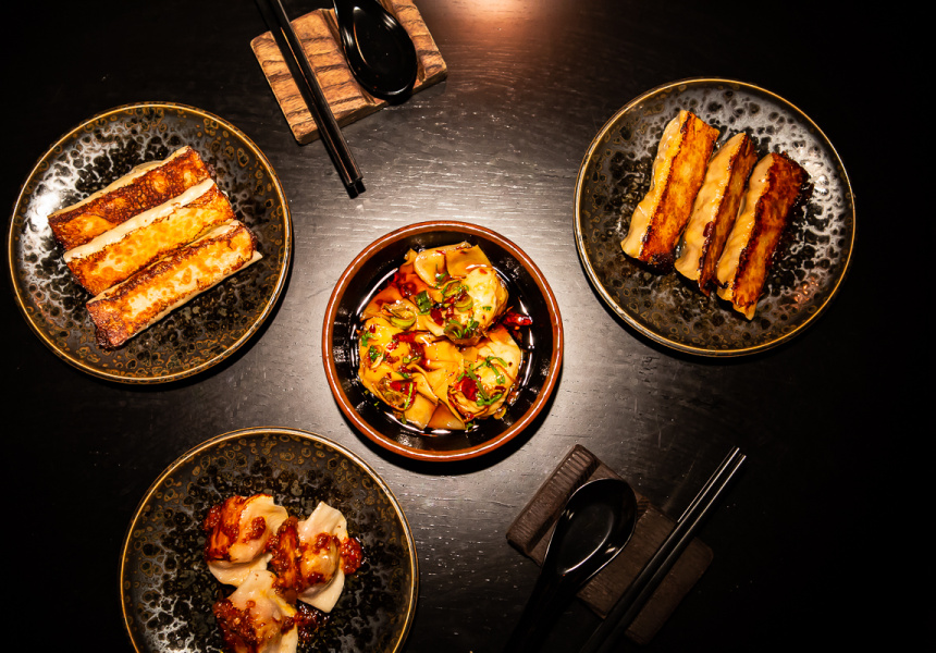 Spice Temple is popping up at Rockpool Bar & Grill