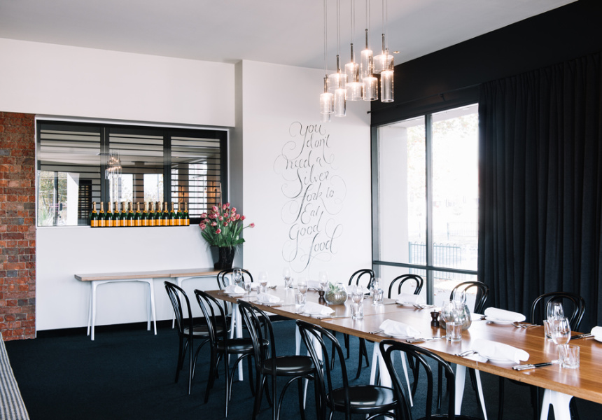 11 Of Melbourne S Best Private Dining Rooms