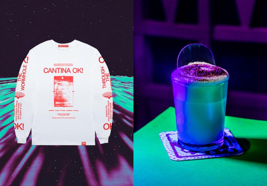 Cantina Ok!