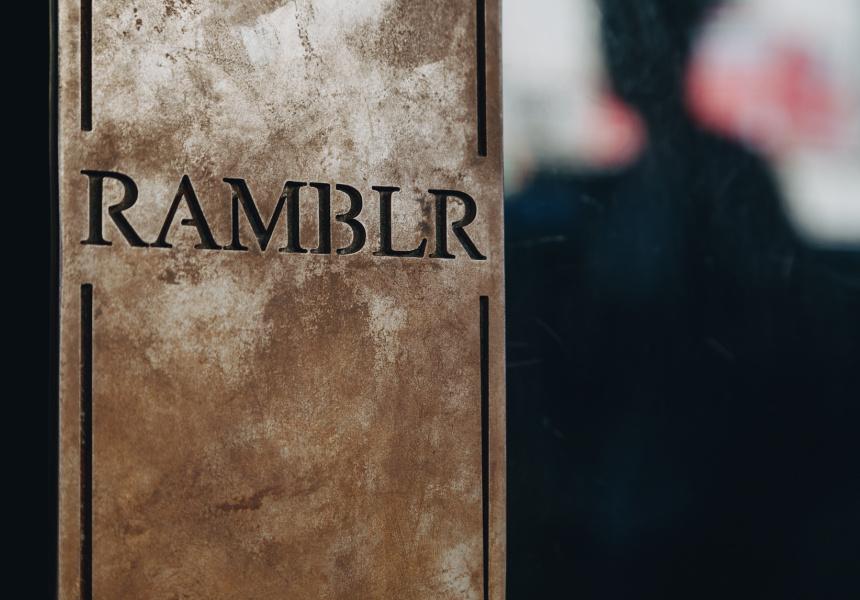 Ramblr