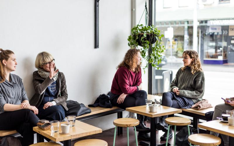 Melbourne S Best Suburban Restaurants