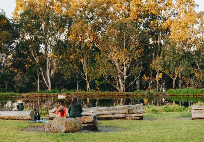 Darebin Parklands