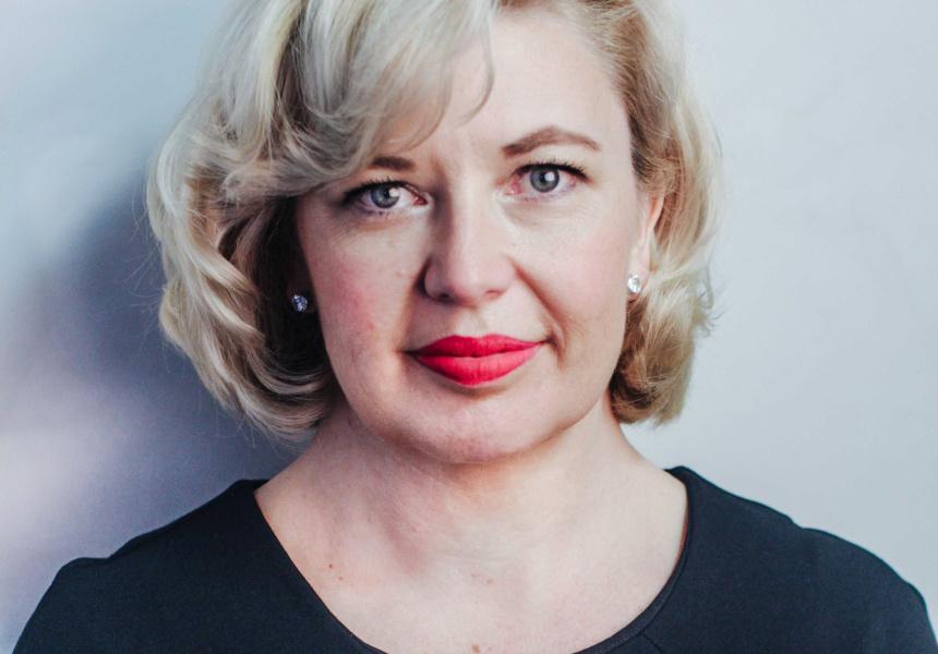 Donna de Zwart, CEO