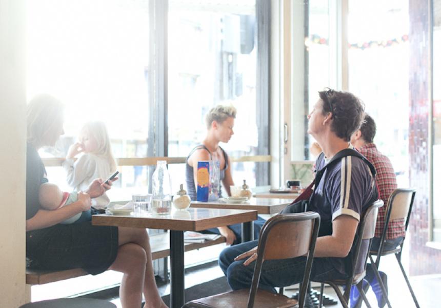 Cornersmith Cafe