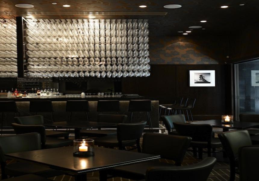 Rockpool Bar Amp Grill Broadsheet