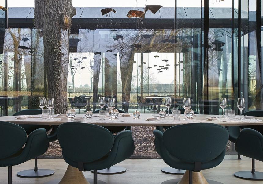 Restaurant Troisgros