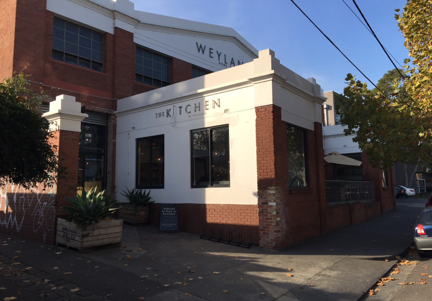 Weylandts in Melbourne