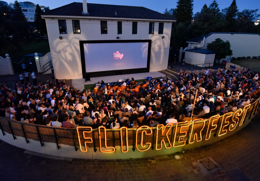 FLiCKERFEST 27th Short Film Festival