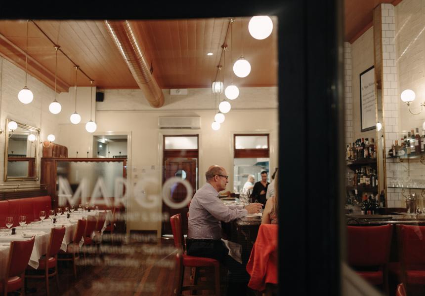 Dean S Restaurant Perth