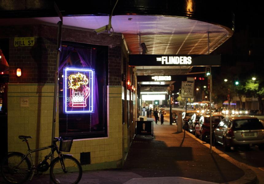 The Flinders