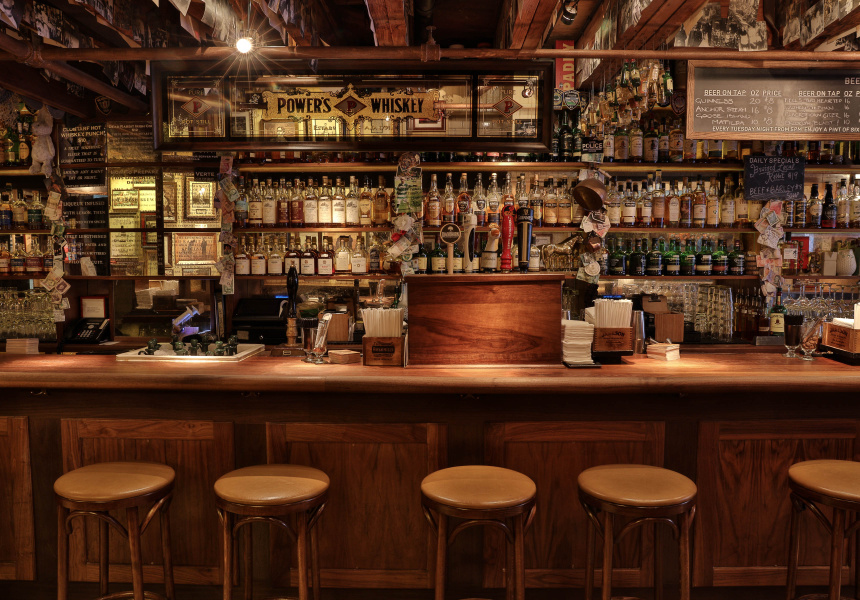 Home bar hacks from the best bartenders in new york and for Australian cuisine nyc