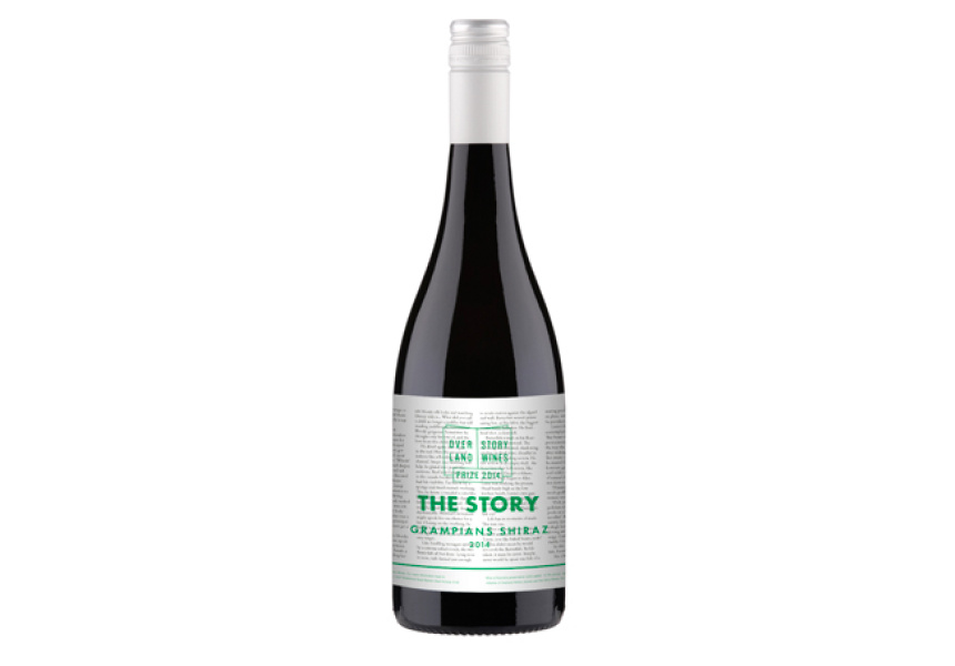 Story Wines