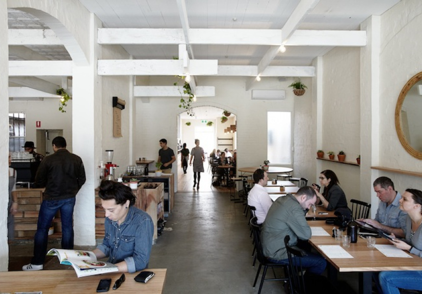 Two popular Melbourne cafes have been found underpaying staff