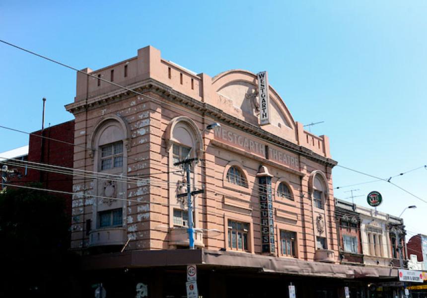 Westgarth Cinema