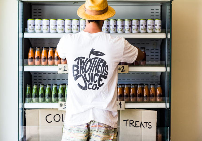 Two Brothers Juice Co