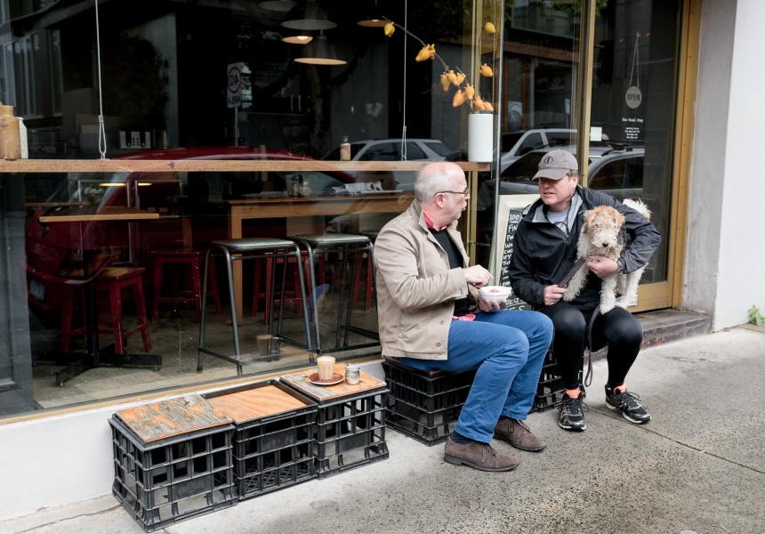 Best Cafes in South Yarra - Broadsheet
