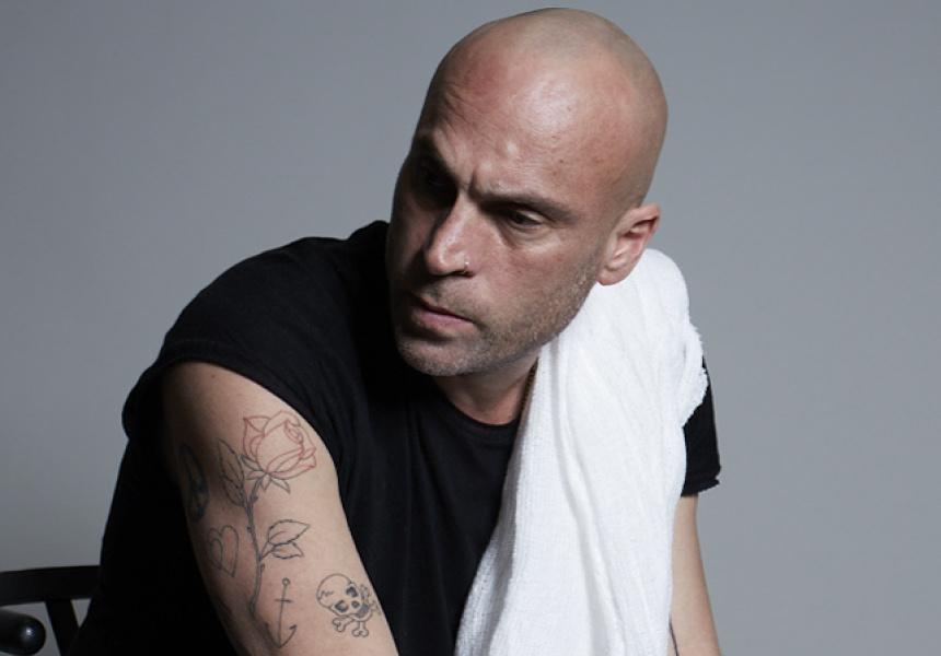 Icebergs owner Maurizio Terzini