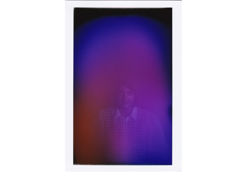 Kate Mitchell, All Auras Touch (artist portrait), 2019. Commissioned by Carriageworks.