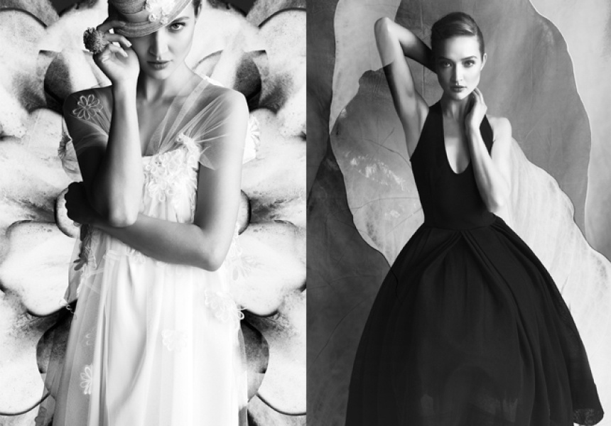 Photography: Justin Ridler, Styling: Emily Ward, Hair & makeup: Belinda Zollo