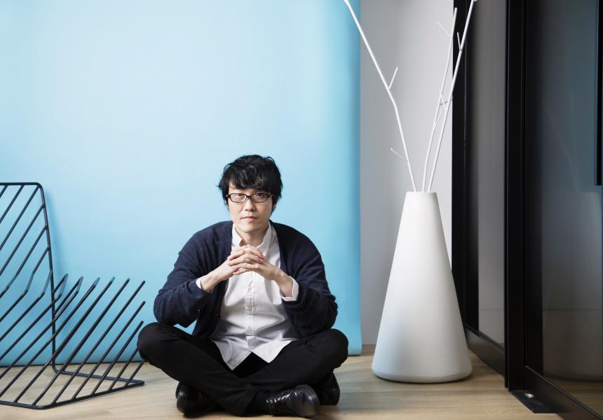 Oki Sato, Designer, nendo