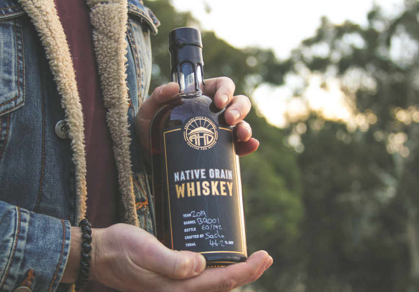 Image courtesy of Adelaide Hills Distillery