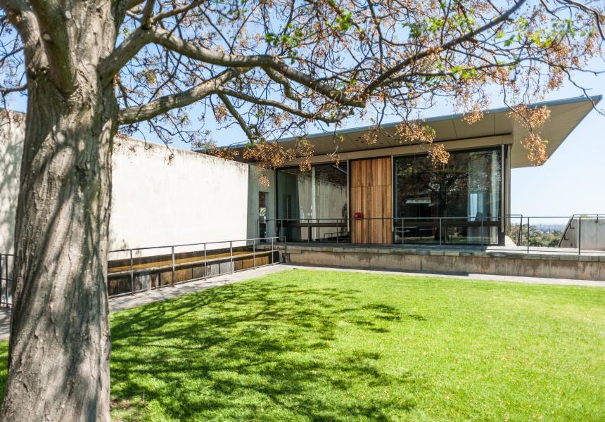 Penfolds Magill Estate Restaurant, Adelaide – SA