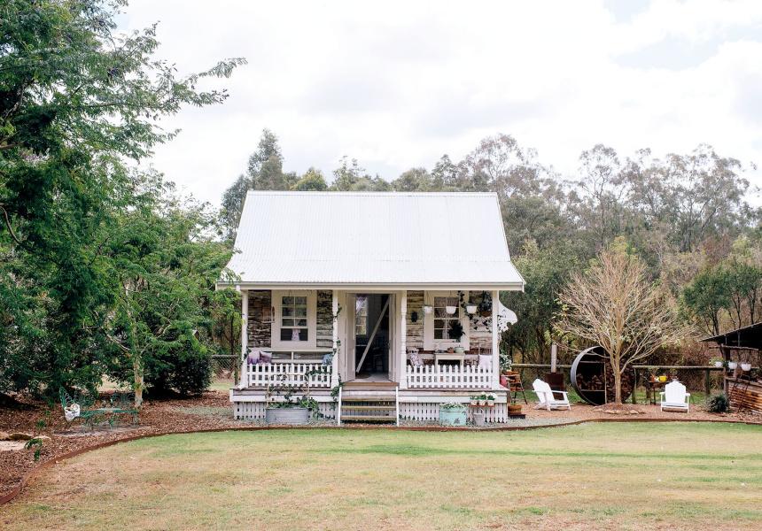 Skye Kelly, Mount Crosby, Queensland