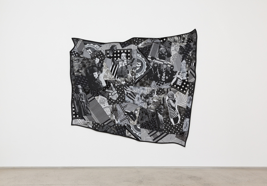 Counterpower, Jemima Wyman