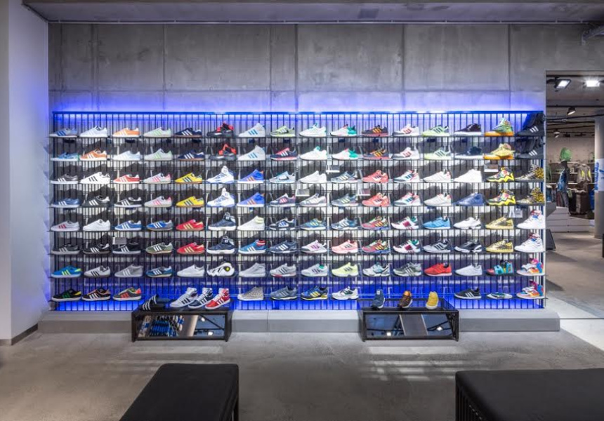 adidas shoes store perth