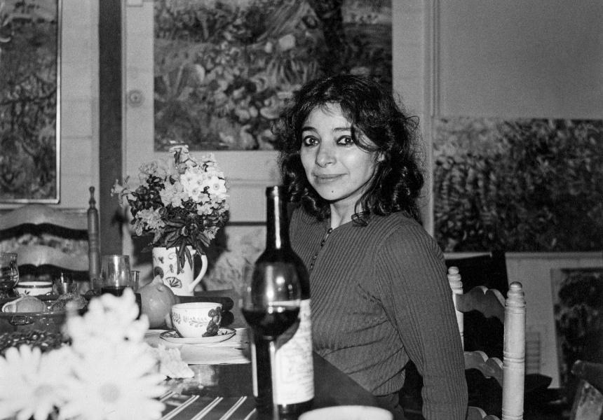 Mirka, 1974