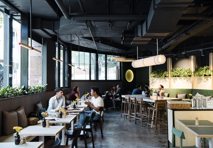 the cafe that shook up sydney u2019s breakfast scene arrives in