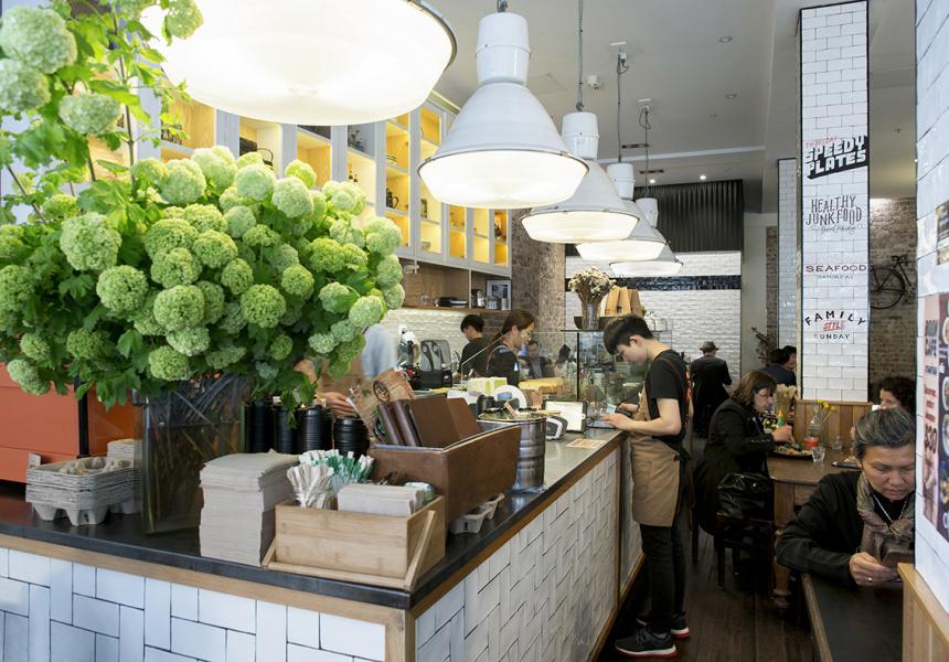 Jarern Chai and Boon Cafe