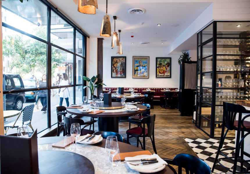 Porteno To Open A Tiny Wine Bar And Bottle Shop Next Door